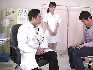 働きウーマン~インポ治療ならお任せナース~岩佐あゆみ