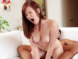 Petite Teen Fucked To Orgasm Off out of one's mind Their way Neighbor On His Birthday