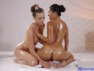 Creampie porn video featuring PussyKat, Jureka del mar coupled with Poopea