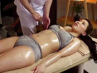 Elegant Japanese MILF Ai Sayama in kinky porn video in meeting