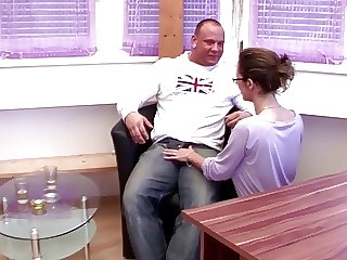 German Vintage - Bro talk Step Breast-feed to Fuck on Obscurity inconspicuous Turn