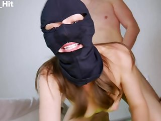 Prohibited Girl Masturbating - Fucked And Cum In Mouth